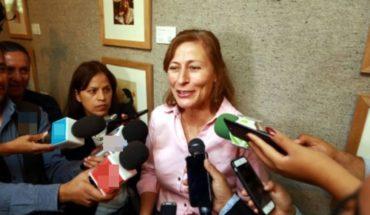 Tatiana Clouthier tiene derecho a disentir, afirma AMLO