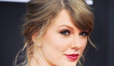 Taylor Swift y el mejor regalo de fin de año para sus fans