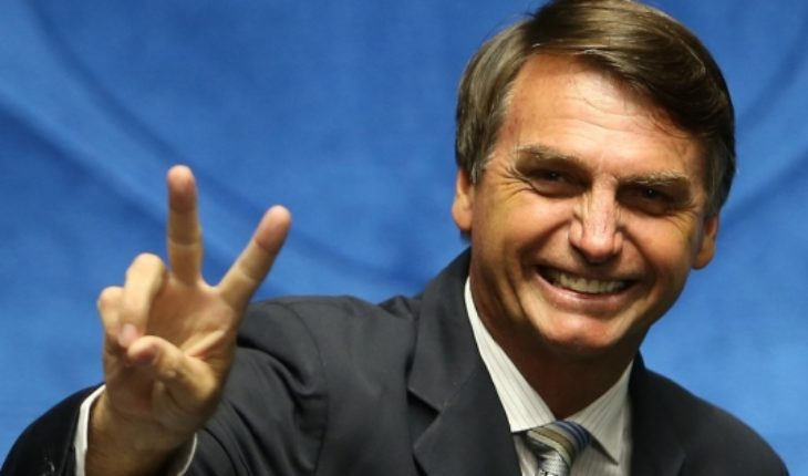 The 22 Ministers of the Government of the ultra-right Jair Bolsonaro