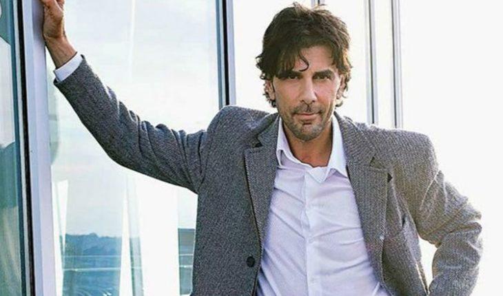 The Association of actors suspended Juan Darthés