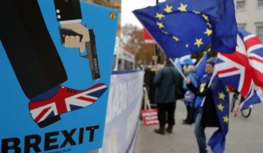 The EU Court said that London can retract Brexit
