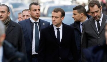 """The French Government launches consultations by the crisis of the """"Yellow Jackets"""""""