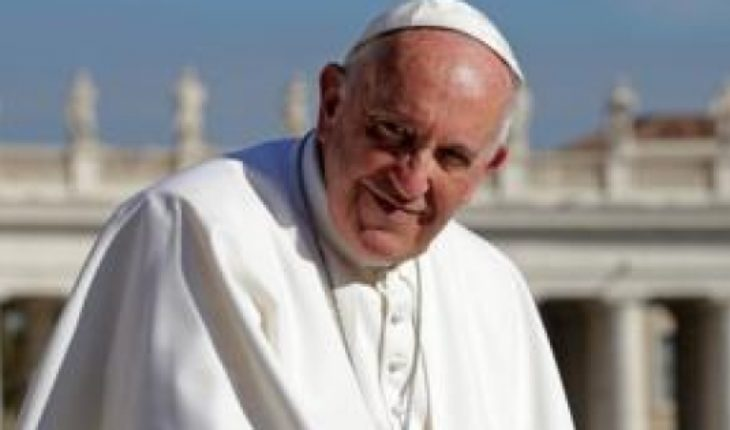 """The """"concern"""" of the Francis Pope by homosexuals in the clergy"""