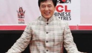 """The """"dark side"""" Jackie CHAN: prostitution, abuse and vices"""
