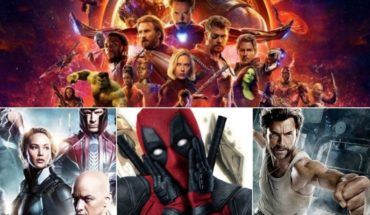 The most anticipated crossing of Marvel: Deadpool, X-Men and Avengers road to join