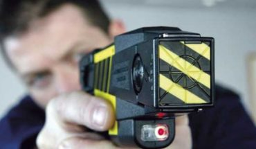 The non-lethal weapon that kills: how are the taser guns?