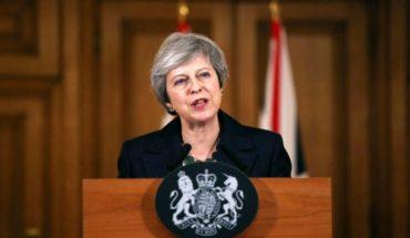 """Theresa May sostuvo que la soberanía de Malvinas """"no está en debate"""""""