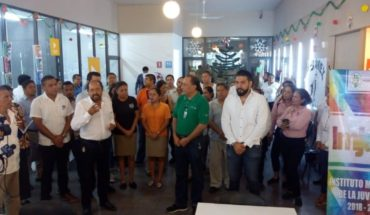 They offer 180 vacancies in employment fair in Acapulco