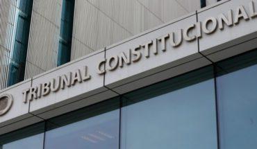 Tribunal Constitucional solicitó a Abbott designación de fiscal especial para investigar agresión a Aróstica