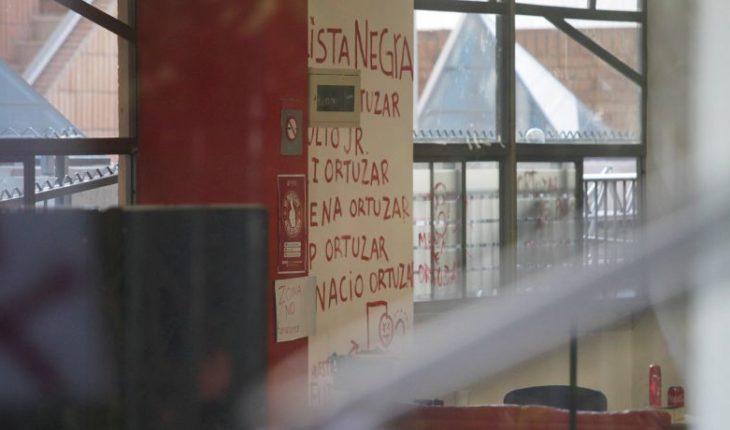 Tribunal prohibió que la U. del Pacífico enajene la sede de Melipilla