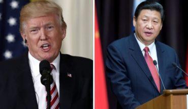 Trumpy Xi conversan sobre acuerdo comercial