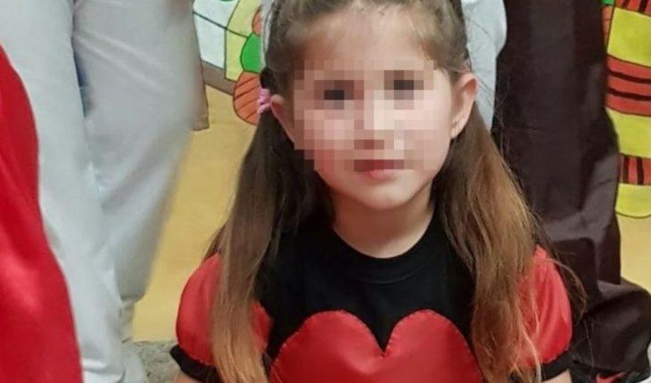 Un detenido por la bala perdida que dejó con muerte cerebral a la nena de 5 años