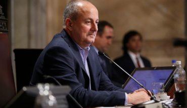 Una empleada del Congreso denunció que fue abusada por el senador Marino