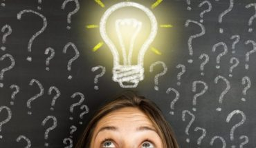 What is the favorite place for entrepreneurs to think about big ideas
