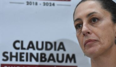 Who is Claudia Sheinbaum, the first woman elected who will rule the city of Mexico