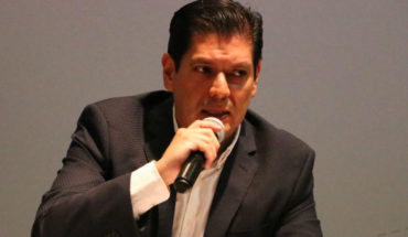 With new reforms will give you greater functionality to the State anti-corruption system: Ernesto Núñez