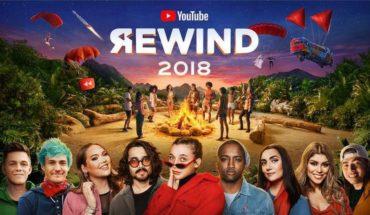 YouTube Rewind 2018: ¿el video más odiado?