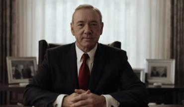 kevin Spacey ¿podría regresar a House of Cards? (Video)