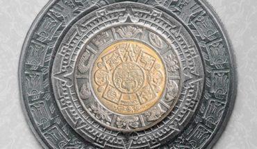 ¿Sabías que en las monedas puedes encontrar símbolos aztecas?
