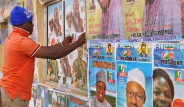 Imagen de las elecciones presidenciales en Nigeria, 2015. Foto: Heinrich-Böll-Stiftung (CC BY-SA 2.0).
