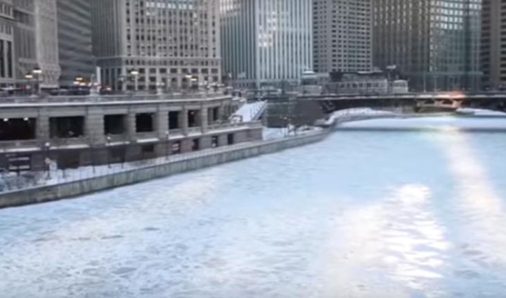 Al menos 12 muertos en Estados Unidos debido a las temperaturas bajo cero