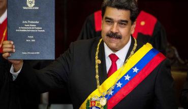 Alemania se suma a Francia y España y da ocho días a Maduro para convocar a elecciones