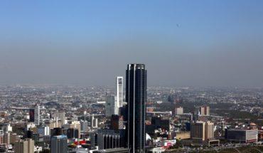 Alertan por mala calidad del aire en Nuevo León