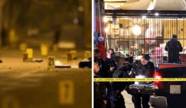 Asesinan a comerciante a balazos en Guadalajara