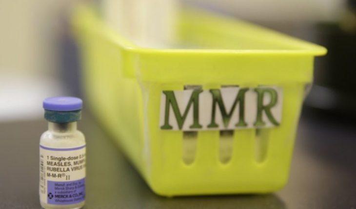 Aumentan a 31 los casos de sarampión en el noroeste de EEUU