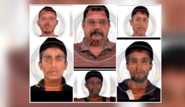"Capturan en La Huacana, Michoacán a 9 presuntos ""viagras"" que traían arsenal"