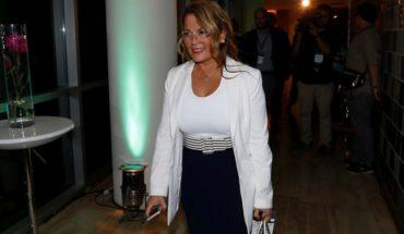 Cathy Barriga acusó de bullying al panel de Bienvenidos