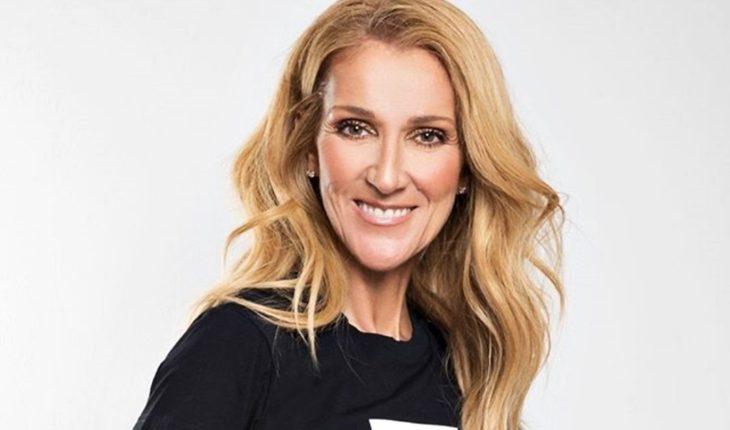 """Celine Dion respondió a las críticas por su """"extrema delgadez"""""""