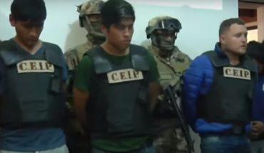 Chileno fue torturado en Bolivia por banda criminal que pedía US$20 mil por su rescate