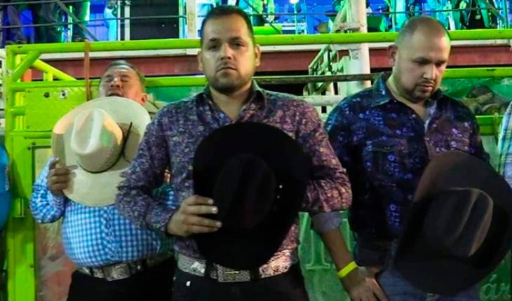Confirman familiares que cuerpo hallado en la pista de Occidente es de Hugo Figueroa, sobrino de Joan Sebastian