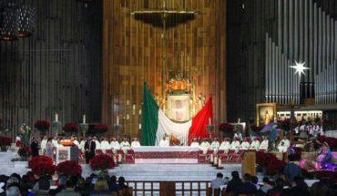 Conoce el horario de misas de fin de año y año nuevo en las catedrales de México