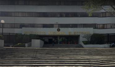 Corte niega suspender el recorte al presupuesto del INE
