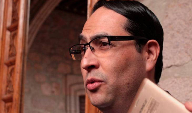 Crítica regidor Gaspar Hernández, inconsistencias en el Ayuntamiento de Morelia