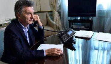 Crisis en Venezuela: Macri llamó a Guaidó y le expresó su apoyo