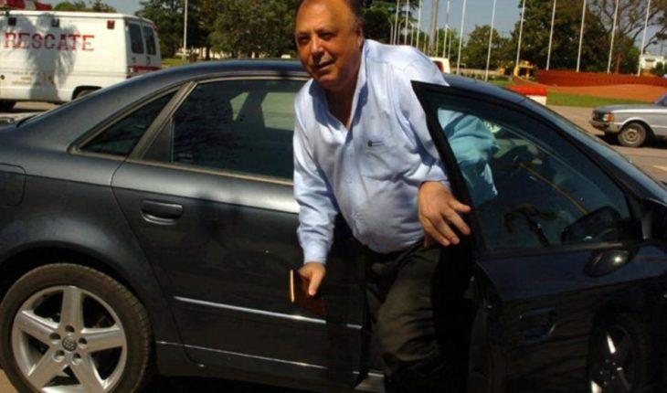 Cuadernos: citan a indagatoria al empresario aceitero Roberto Urquía