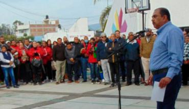 DIII6 no reanudará labores el lunes en protesta por ISR y atraso de pagos en Michoacán