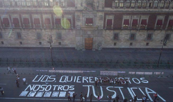 Detienen a segundo implicado en asesinato de Rafael Murúa