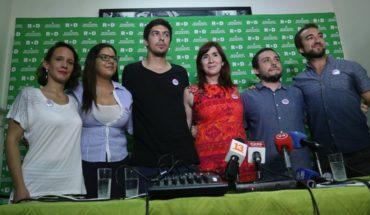 """Diputados RD calificaron participación en elecciones internas como """"un fracaso"""""""