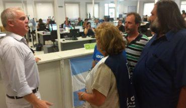 """Docentes bonaerenses reclamaron la """"urgente convocatoria a paritarias"""""""