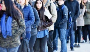 Efecto de la recesión: se perdieron 172 mil puestos de trabajo registrado