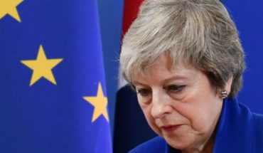 El Brexit, todavía en debate: el Parlamento votó para negociar cambios con la UE