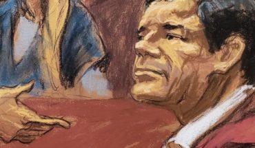 """""""El Chapo"""" Guzmán ¿declarará en su propio juicio?"""