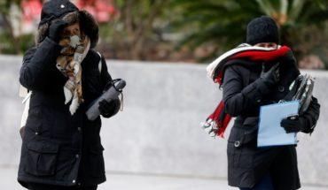 El clima para hoy indica más frío y hasta lluvias en estos estados