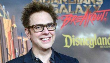 El director despedido por Disney escribe la secuela de Escuadrón Suicida