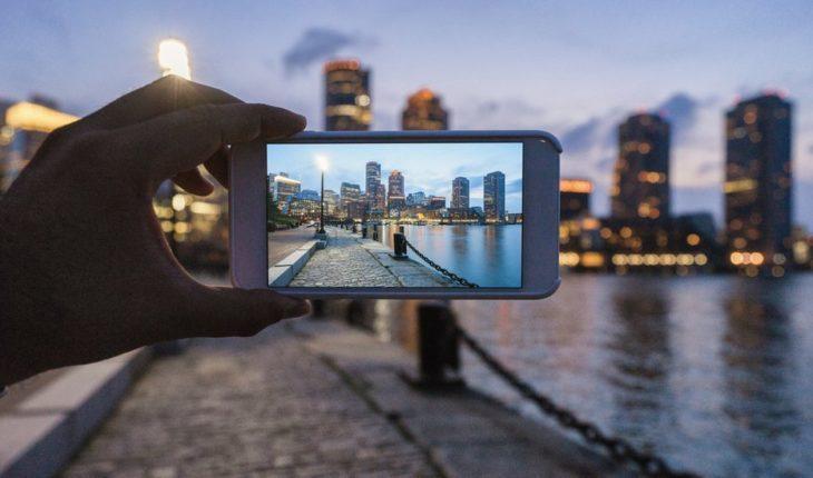 El experimento que revela cómo tu iPhone analiza tus fotos