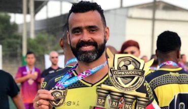 El jugador brasileño que no pudo triunfar por ser homosexual